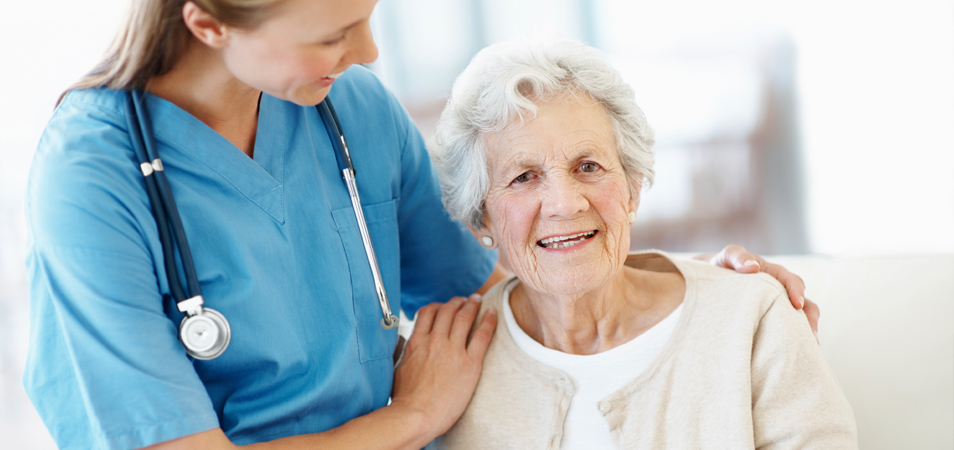 Types of Home Care Page