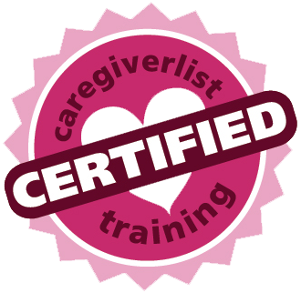 certifiedTraining badge