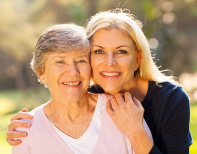 Senior Care Davis CA: Senior Stress